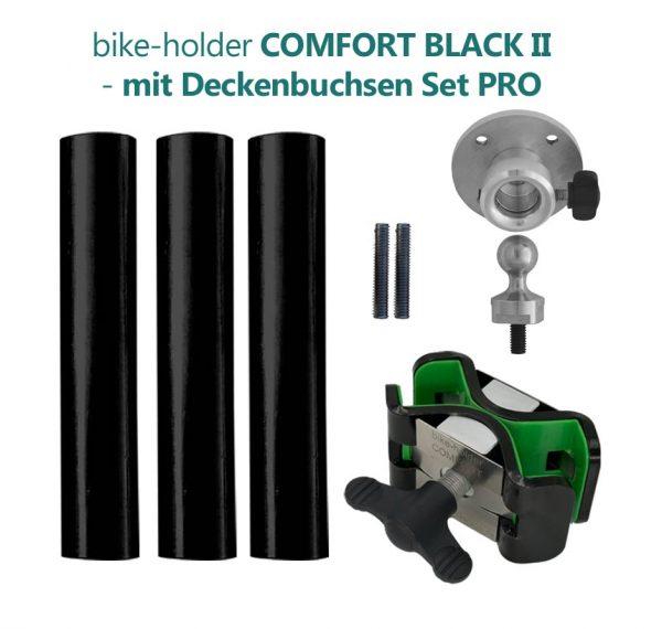 ComfortSet-Black-II-mit-Deckenbuchse-PRO
