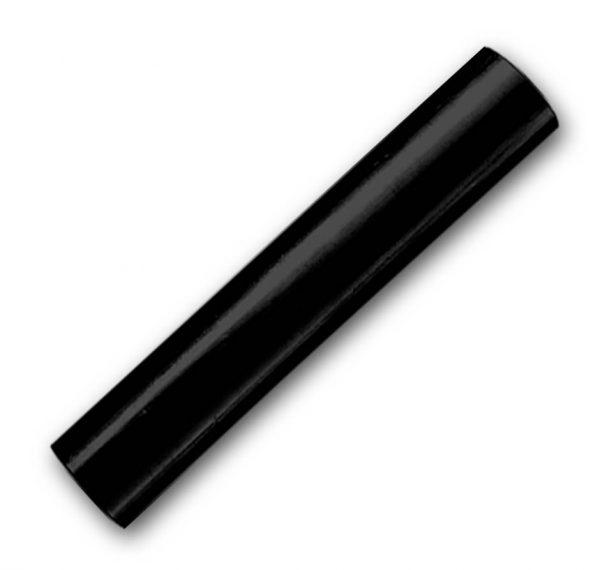 Teilstück-schwarz-lang